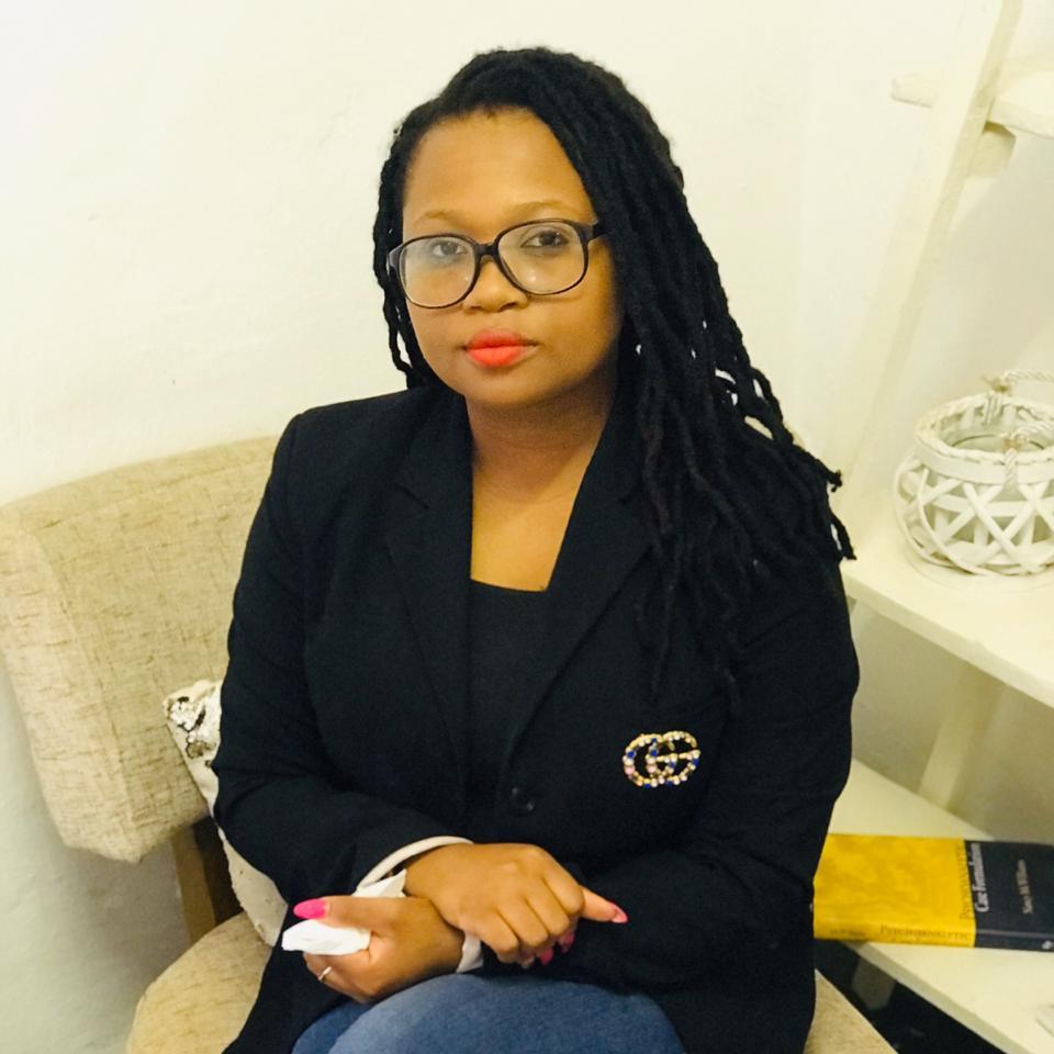 Nompumelelo Prudence Kubeka